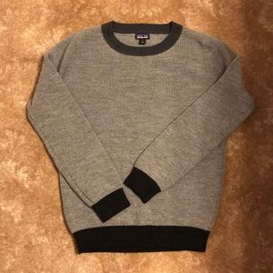 Patagonia Waffle Sweater